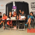 Erica Dixon Talks About Lil Scrappy and Momma Dee with Kandi Koated Nights
