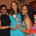 PHOTOS : TLC's Chilli's Throws Her Little Sis A Baby Shower