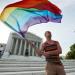 Breaking News: Supreme Court STRIKES Down DOMA and PAVES way for Gay Marriage in California