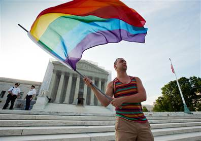 Supreme-Court-strikes-down-DOMA-freddy-o