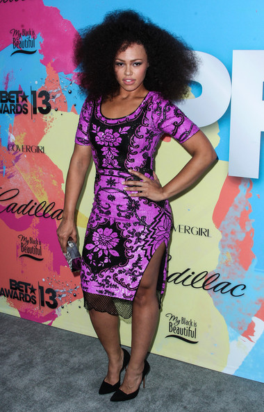 elle-varner-debra-lee-pre-bet-awards-dinner-2013-freddy-o