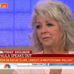 VIDEO: An EMOTIONAL Paula Deen on the 'Today Show'