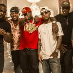 "Cash Money Records Announces ""Rich Gang"" Release Date"