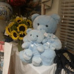 It's A Boy! Tamar Braxton Welcomes New Baby