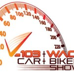 PHOTOS: 2013 V-103 and WAOK Car and Bike Show 10th Anniversary (part 1)