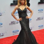 PHOTOS : BET AWARDS 2013 with LaLa Anthony, Boris Kodjoe, Maya, Lil Mama, Bobby V, and More