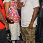 """PHOTOS: Lil' Wayne, T.I., and Birdman Celebrate At """"America's Most Wanted"""" Afterparty"""
