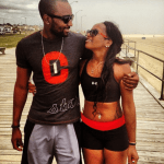 PHOTOS: Bobbi Kristina and Nick Gordon Confirms Engagement