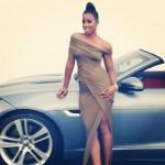 Kelly Rowland Engaged?