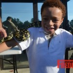 PHOTOS : T.I. and Tiny Celebrate Son King's 9th Birthday Party