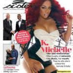 "K.Michelle Opens Up & Shares Her ""Rebellious Soul"" With Sister2Sister Magazine!"