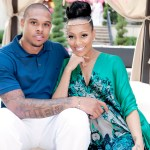 PHOTOS: Monica and Shannon Brown's Whimiscal Baby Shower with Celebrity Friends Keri Hilson, Toya Wright, Nene Leakes and Others