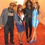 PHOTOS Part 1: Kandi Koated Nights Takes Over For Sister Only