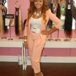 "Exclusive Interview with Mariah Huq of ""Married to Medicine"""
