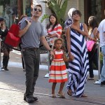 Halle Berry's Paparazzi Deterrent Bill Passes to Protect Celebrity Kids