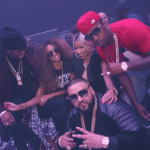 "DJ Khaled, Nicki Minaj, Future, Rick Ross – ""I Wanna Be With You"" [VIDEO]"
