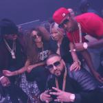 "DJ Khaled, Nicki Minaj, Future, Rick Ross – ""I Wanna Be With You"" [VIDEO]"