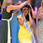 Miss America 2014 Prompts Racial Backlash