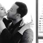 """John Legend Displays His Undying Adoration For His New Wife Chrissy In His New Video """"All of Me"""""""