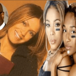 Pebbles Upset with TLC after VH-1's #CrazySexyCool Airing