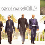 PHOTOS: The Preachers of L.A. Visit Atlanta & Thoughts from T.D. Jakes