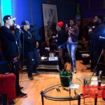 PHOTOS: Juvenile's Private Listening Party at Tree Sound Studio