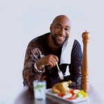 "Chef G. Garvin to Host Gourmet Gents to Benefit ""Teens on the Move"" Mentoring Program"