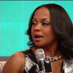 Phaedra Parks Talks Southern Belles On 106 & Park