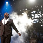 """Rick Ross """"Mastermind"""" Tour Headed To A City Near You"""