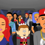 VIDEO: T.I., Family Hustle Animated Holiday Special