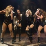 "Danity Kane Debut New Song At LA Show: ""All In A Day"""