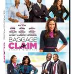 Baggage Claim Available on Blu-Ray, DVD, and Digital HD on February 4, 2014!