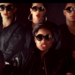 Jennifer Hudson's New Sexy Video Feat T.I. -'I Cant Describe (The Way I Feel)'