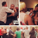 Fight Breaks Out! Episode 13-Real Housewives of Atlanta