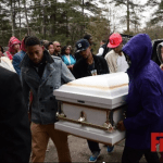 Kayo Redd, Waka Flocka Flame's Younger Brother, Funeral Serves