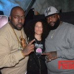 Photos: Rick Ross Host Def Jam Private Listening Party at Tree Sound Studios