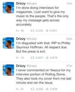 drizzy ss