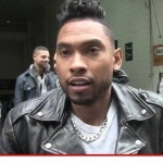 Miguel Pleads No Contest To DUI