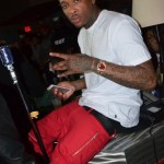 PHOTOS: YG Host 'My Krazy Life' Album Listening Party with Jezzy & Rocko at Patchwerk