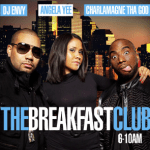 Breaking News: Streetz 94.5 Announces The Breakfast Club is the New Morning Show!