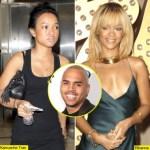 Chris Brown Secretly Met w/ Rihanna During Rehab Stint, Karruche Bails!
