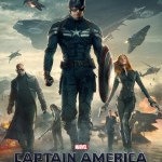 Captain America Surpasses $300 Million Worldwide