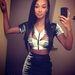 Basketball Wives LA, Star Draya Michele Quits Show & Thanks Shaunie O'Neal For Opportunity!