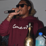"""Future Visits V-103 and Talks """"Honest"""" Collaborations & Releasing Two Albums in One Year!"""