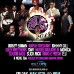 FreddyO Funk Fest 2014 Tweet Me Ticket Giveaway!