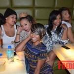 PHOTOS: Tamar Braxton, Tiny & Toya Wright Spotted At Buckhead Bottle Bar!