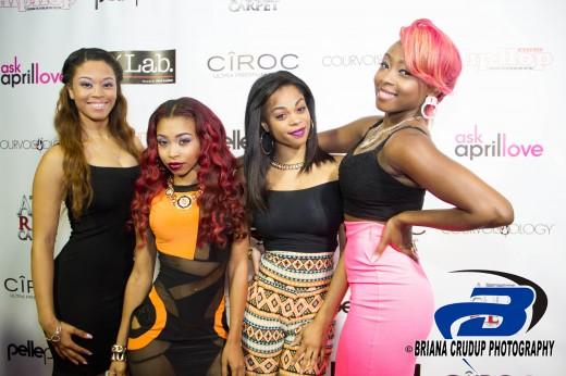 New R&B Girls Group, Havok Jones