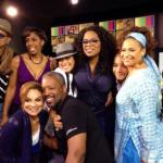 #TBT: Oprah Presents 'A Different World' Reunion