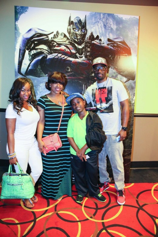 Q Parker 112 and Family _T4-ATL