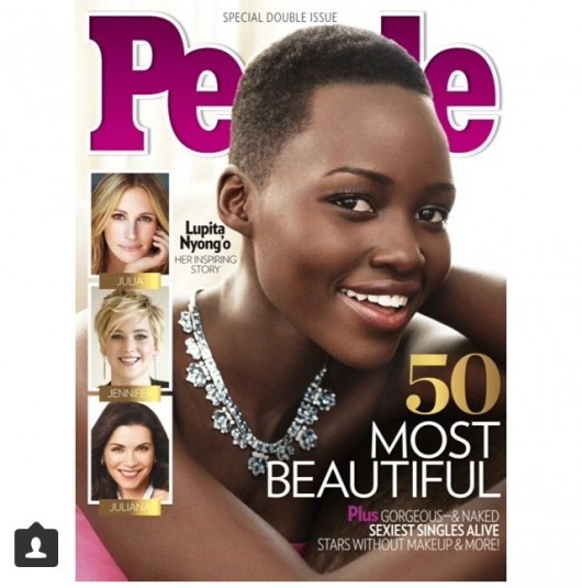 Lupita's IG Cover Shot